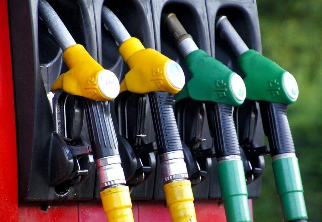 Цены на бензин растут и будут расти