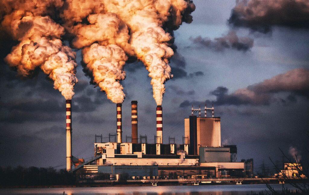 Пандемия ускоряет уход от угольной энергетики