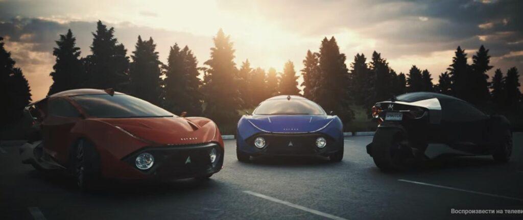 Daymak создает самый быстрый в мире трехколесный электромобиль