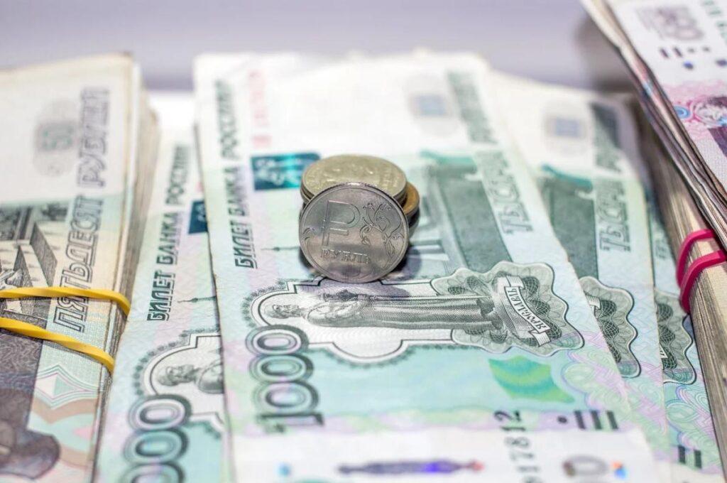 Растут ли пенсии у пенсионеров России