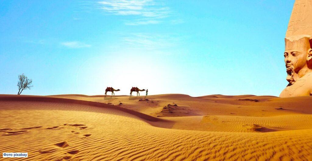 Египет: Что желательно узнать перед поездкой, что посетить, чем заняться?