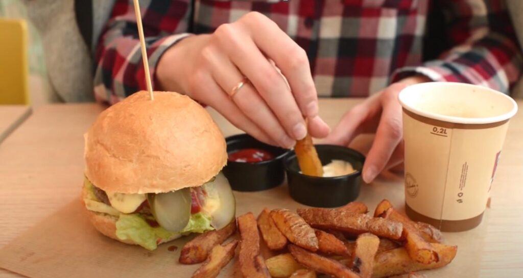 Трансжиры в нашей еде: польза или вред? В каких продуктах они содержаться