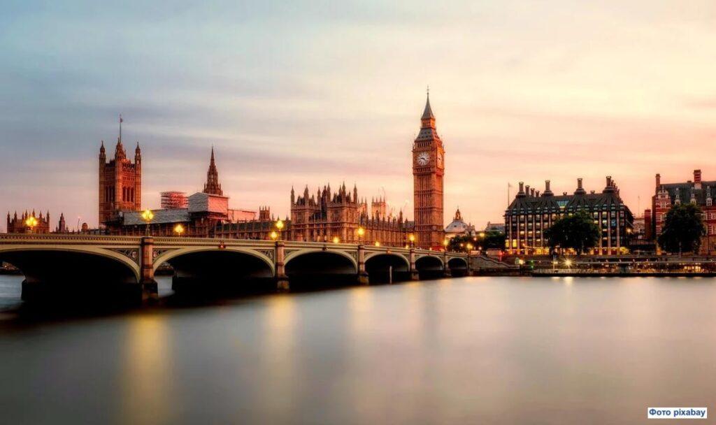 Эксперты заявили, что Великобритания восстанавливается после пандемии коронавируса