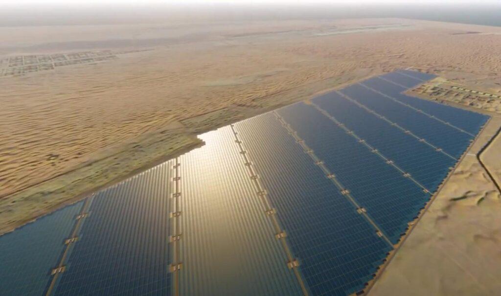 1,03 цента за киловатт-час: Саудовская Аравия полагается на сверхдешевую солнечную энергию
