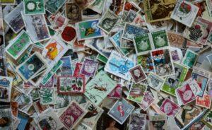 Сколько стоит самая дорогая почтовая марка в мире – самый дорогой клочок бумаги в мире?