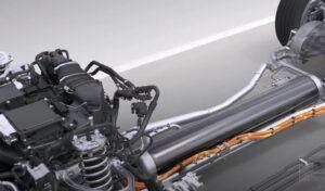 Будет ли бум тяжелых грузовиков с двигателем на водороде?