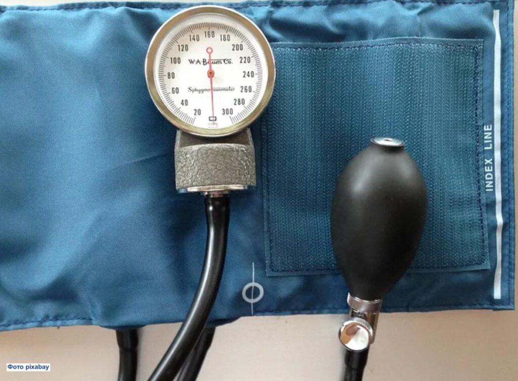 Артериальное давление, его норма и влияние на здоровье человека