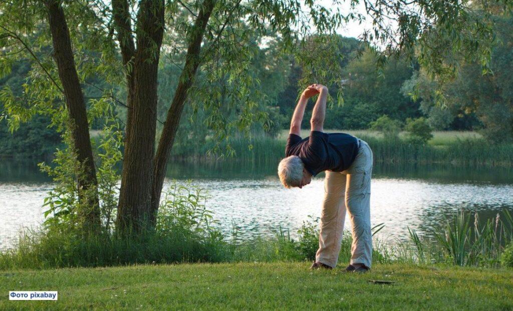 Упражнения для здоровья - это еще не все, важно, как долго мы сидим