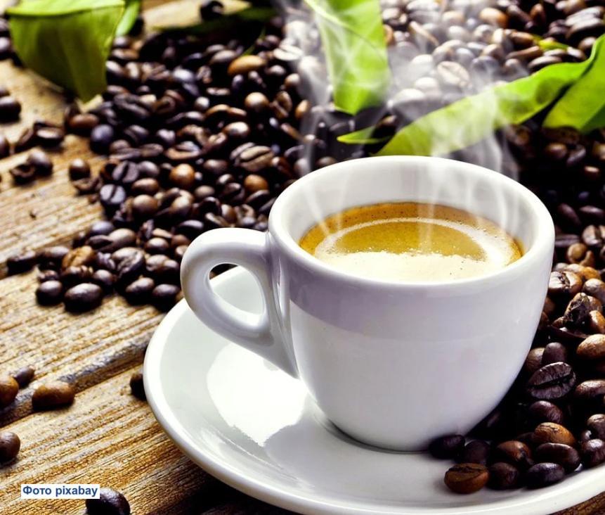 Употребление кофе снижает риск развития заболеваний печени