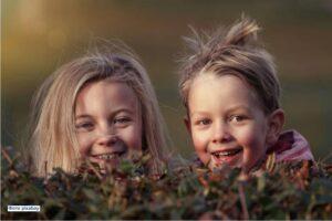 При исследовании мозга детей были сделаны два удивительных наблюдения