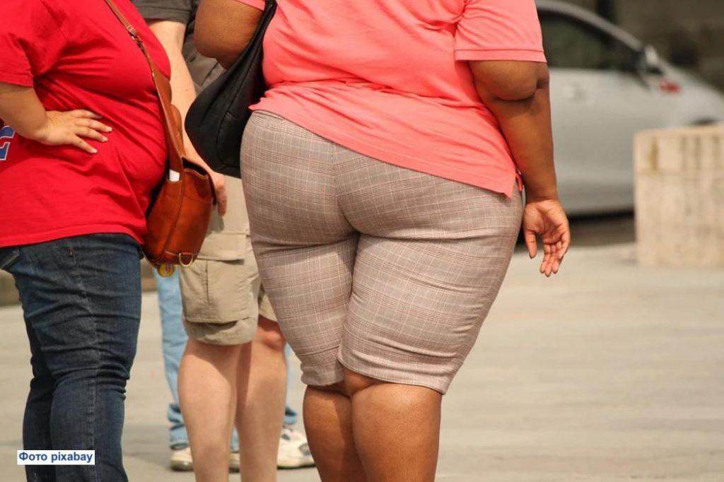Ожирение, связанное с уменьшением количества серого вещества в головном мозге, увеличивает риск развития слабоумия