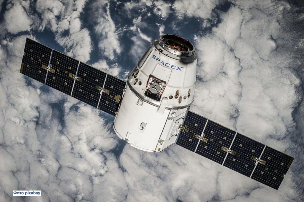 Интернет из системы Starlink от SpaceX уже получает 100 тысяч домохозяйств в мире