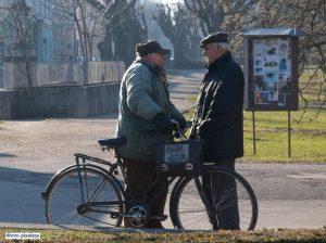 Первый зампред ЦБ Сергей Швецов: «Помогать пенсионерам - мое мнение личное - немножко поздно...»